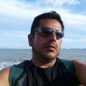 Hugo Gimenez